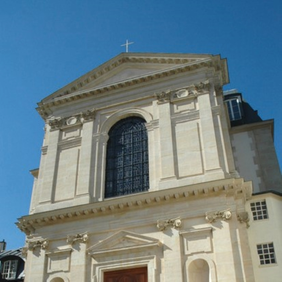 Chapelle de l'Epiphanie