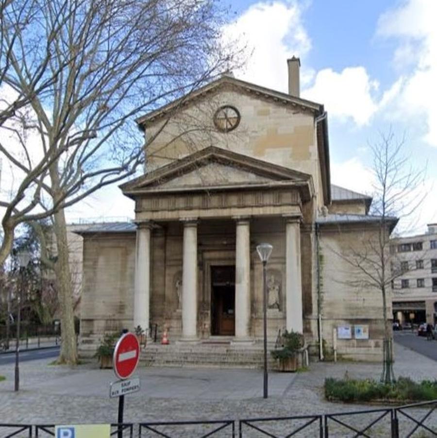 Notre-Dame-de-la-Nativité de Bercy