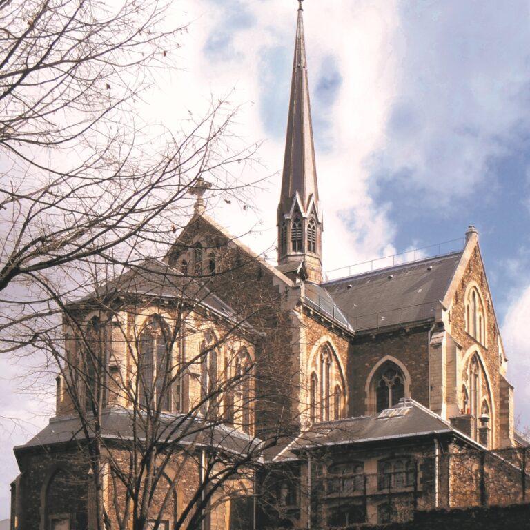Basilique Notre-Dame-du-Perpétuel-Secours