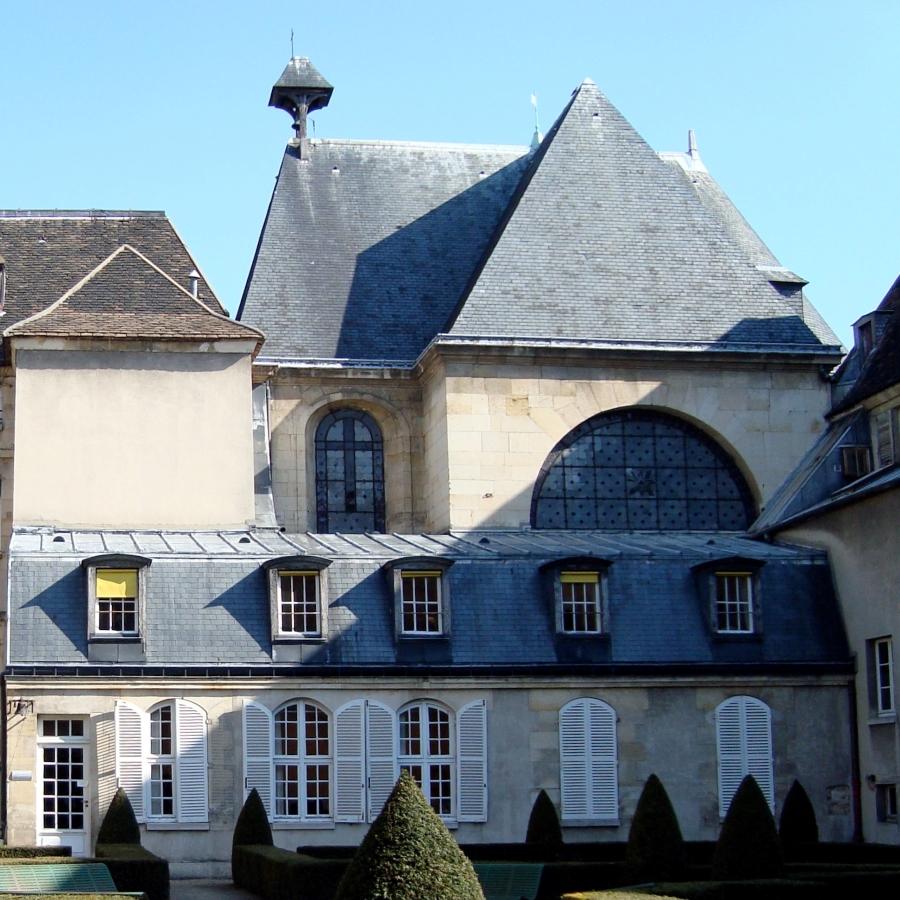 Chapelle de Port-Royal