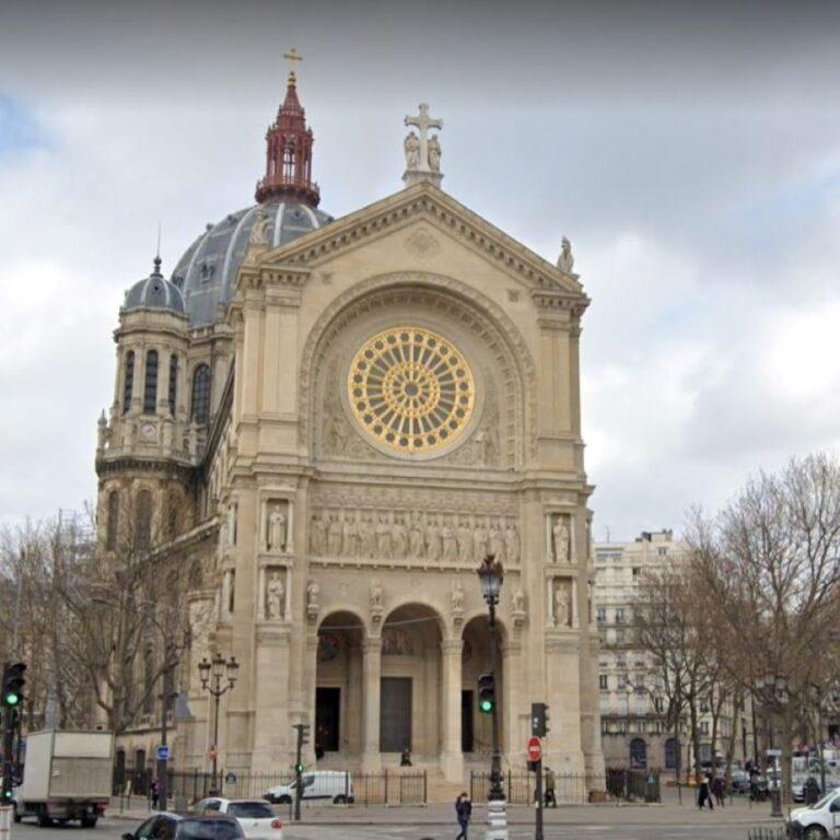 Eglise Saint-Augustin