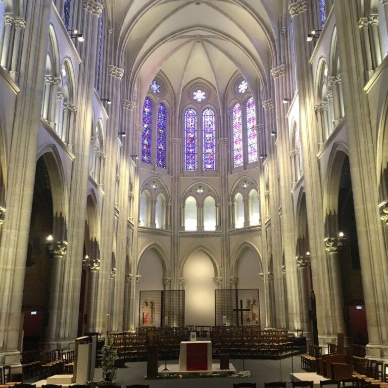 Eglise Saint-Ignace