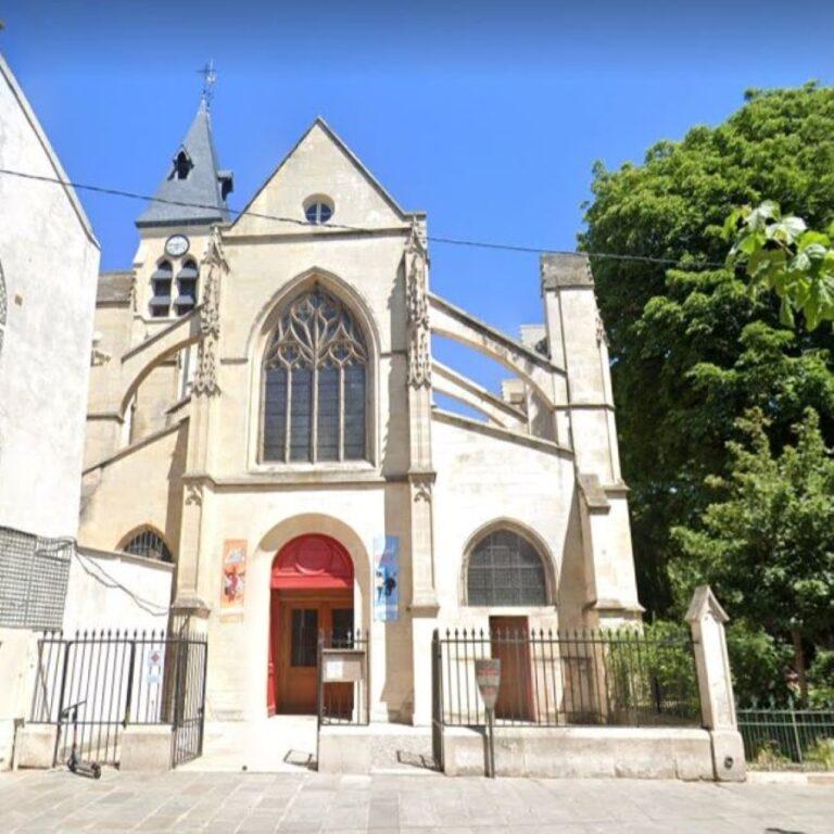 Eglise Saint-Medard