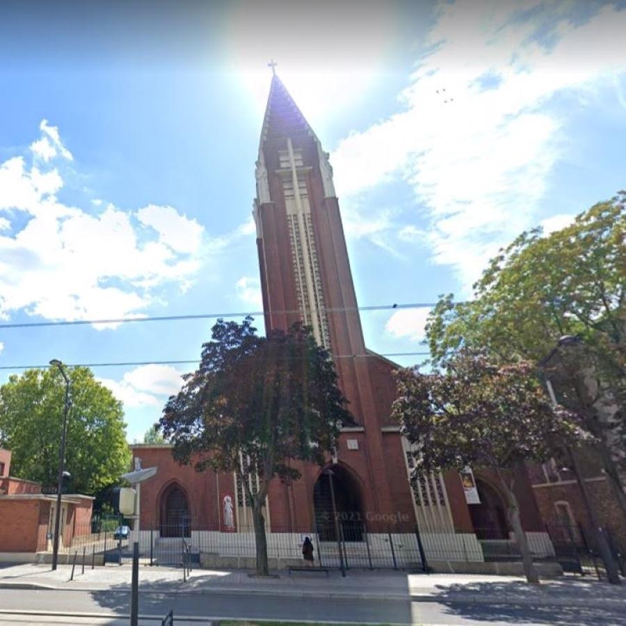 Eglise Saint-Antoine-de-Padoue