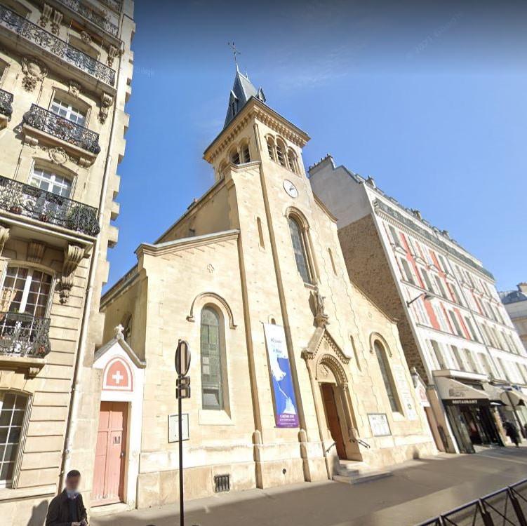 Eglise Saint-François-de-Sales